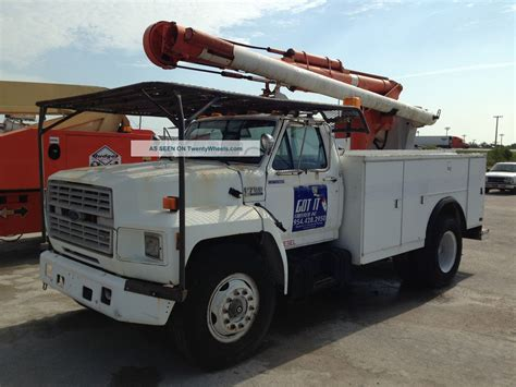 ford f600 wiki 1990 ford f600