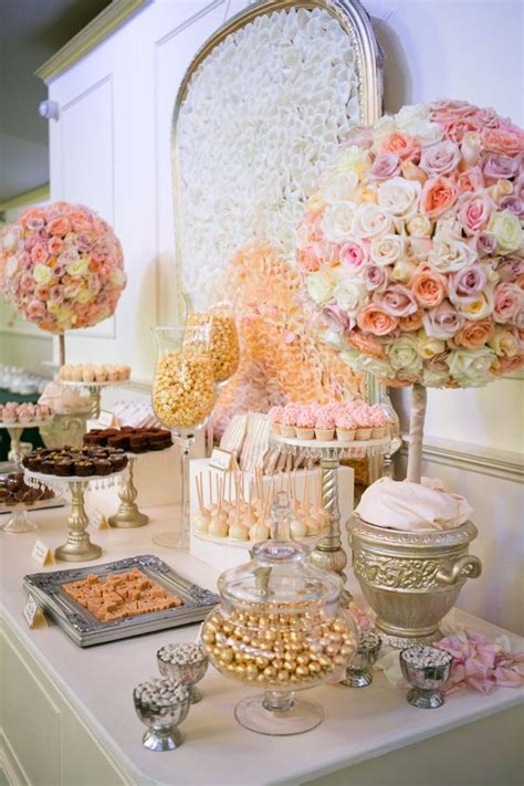 435 best images about wedding dessert buffets on