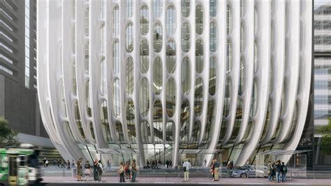 event design jobs melbourne 600 collins street in melbourne e architect