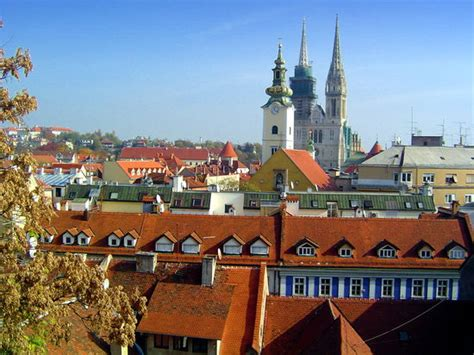 Visit Zagreb, Croatia   Zagreb Tourism & Travel Guide