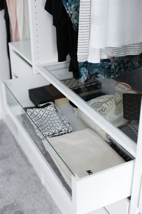 32 cool and smart ideas to organize your closet digsdigs cool and smart ideas to organize your closet 29 digsdigs