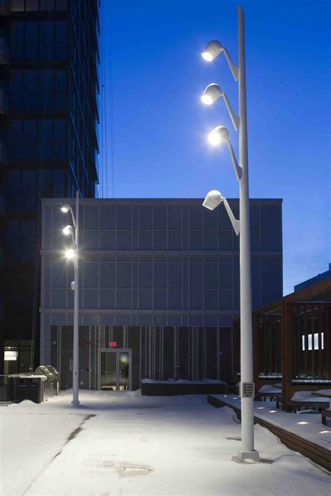 selux lighting tridel 300 front street west designbuild with tridel and