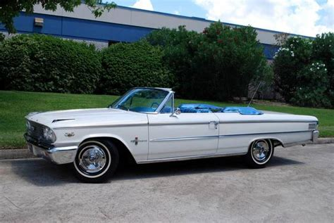 1963 ford galaxy hemmings find of the day 1963 ford galaxie 500 xl