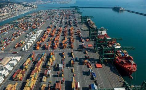 porto di genova porto di genova nuovo record container nel 2016 2 5