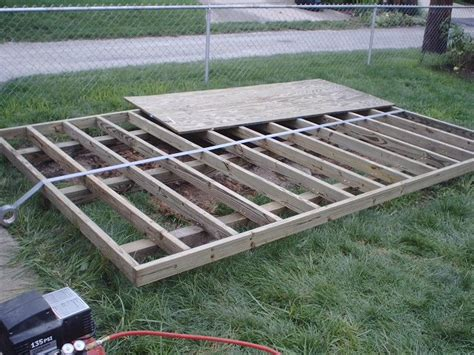 How to build a 10x12 gambrel shed ~ Indr