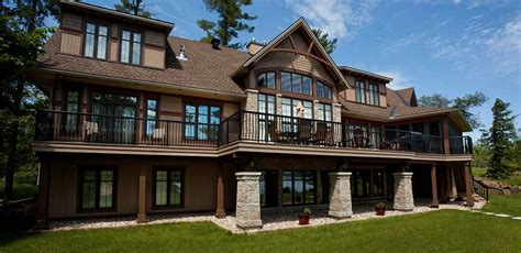 home inc design build renovations jim bell architectural design inc ottawa custom homes cottages renovations additions