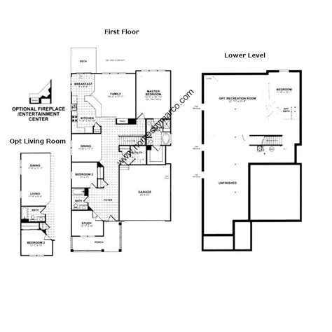 homes by marco floor plans calais model in the haverford place subdivision in hoffman