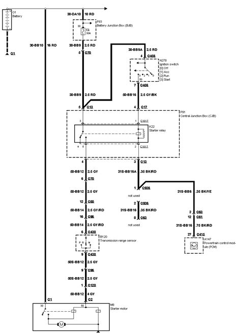 NEED A WIRING DIAGRAM OF FORD 2000 FOCUS SOHC, SE MODEL