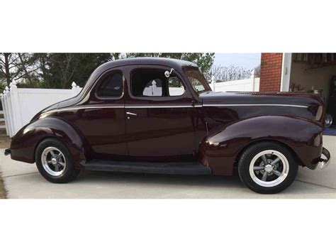 1939 ford coupe 1939 ford coupe for sale classiccars cc 963070