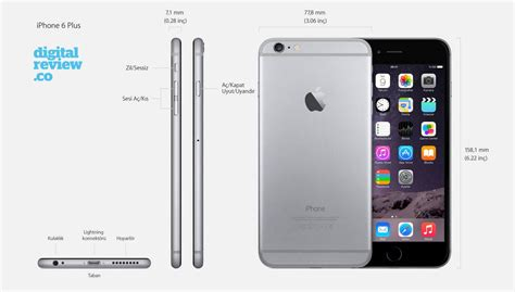 iphone 6 plus iphone 6 plus review specs and features digital review