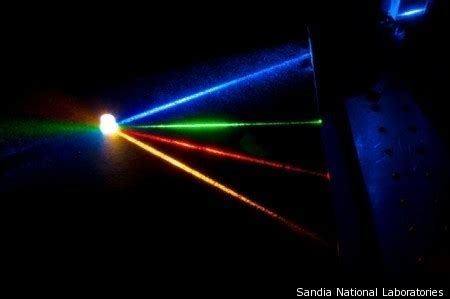 Diode Lighting by Diode Laser Lighting Could Compete With Led Research