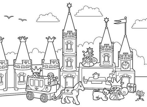 94 coloring pages lego castle supergirl coloring