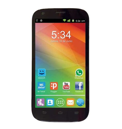 Lcd Zte V9820 harga zte blade a5 v9820 hp android 4g lte 16gb