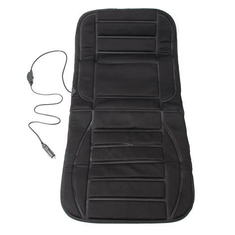 back chair pad seat cushion car back chair heat massager lumbar