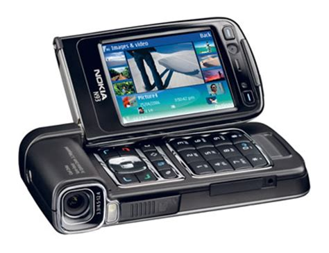Hp Nokia Feature Phone sirekarol