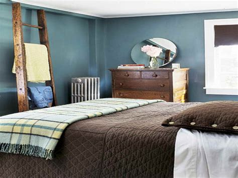 bedroom ideas with brown furniture bedroom cool brown and blue bedroom ideas decorating