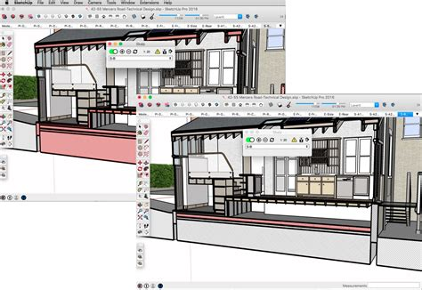 sketchup sections skalp live solid section tool for sketchup extensions