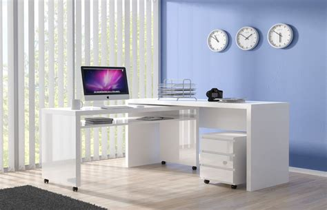 choosing a modern study desk 4 common options to consider