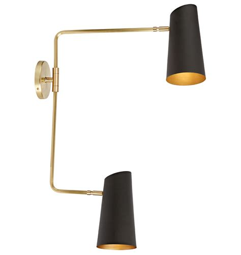 swing arm wall sconce cypress swing arm sconce rejuvenation