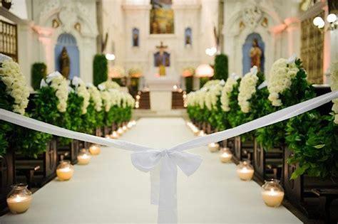 entrada hoa decora 231 227 o de igreja para casamento dicas para um visual