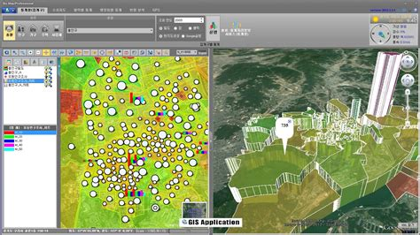 gis mapping companies 한국 델파이 동호회 델마당