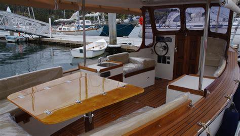 catamaran sailing noosa noosa launch luxury yacht tender yacht charter