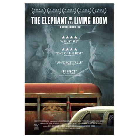 the elephant in the living room documentary dvd the elephant in the living room big cat rescue