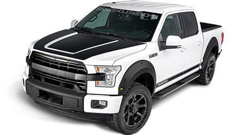 2018 ford f150 cost 2018 roush ford f 150 price specs review