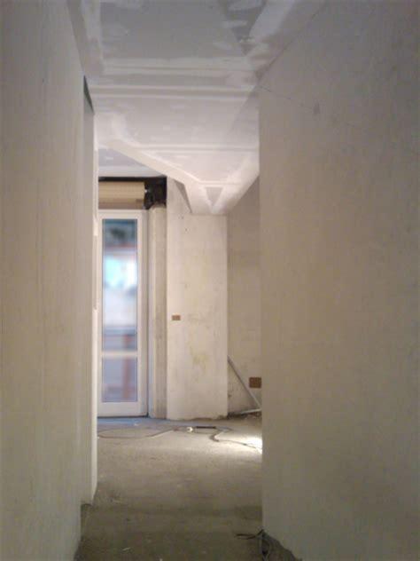 controsoffitti genova chiavari genova appartamento privato foto cantiere