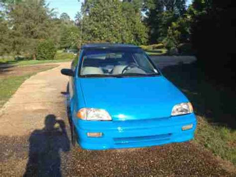 geo metro 1999, 99 chevy 3cyl, m/t, 138, 000 originals
