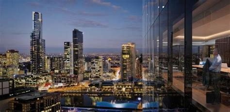 100 floors level 79 tower contractors signed on for 567 collins development