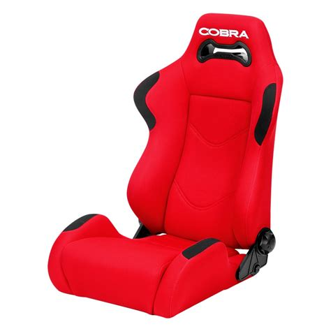 Racing Seat Upholstery by Cobra Seats 174 Daytona Spacer Fabric Race Seat