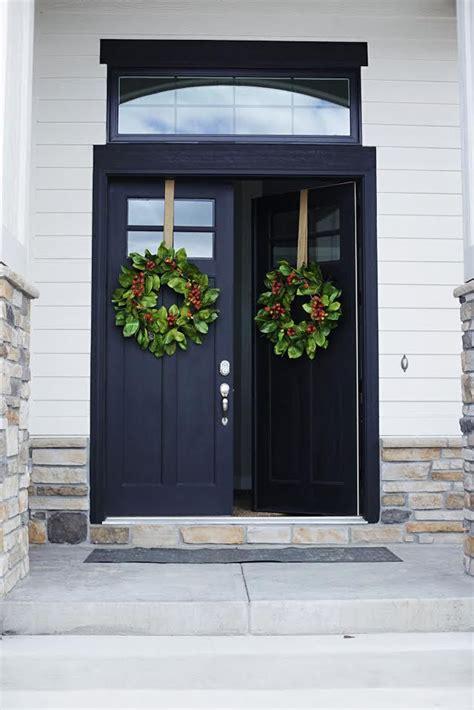 farmhouse front door ideas 25 best ideas about entry doors on