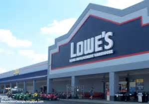 lowes home improvement macon ga attorney college restaurant dr hospital hotel