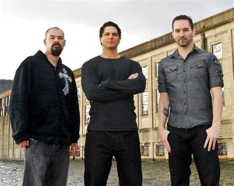 My Talented Friend Zak Varty 93 best images about ghost adventures on bell