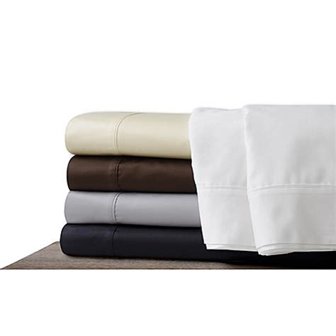 tribeca living sheets tribeca living 600 thread count cotton deep pocket sheet