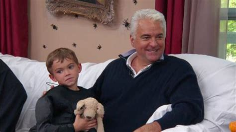 john ohurley  son  home family hallmark channel