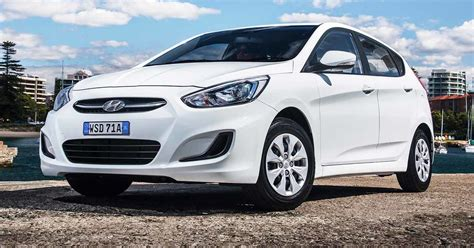 Hyundai Accent Specifications by Hyundai Accent Specifications Hyundai Australia Autos Post