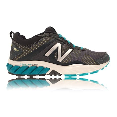 trail running shoes womens new balance wt610v5 s trail running shoes ss16