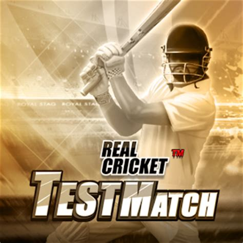 test cricket real cricket test match android apps on play