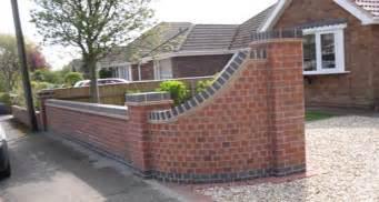 garden wall example gdenny builders