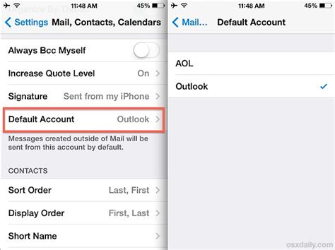 change iphone layout in email how to sync notes on iphone and ipad dr fone