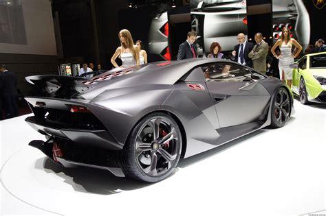 How Much Does The Lamborghini Sesto Elemento Cost Lamborghini Sesto Elemento Set For Limited Production