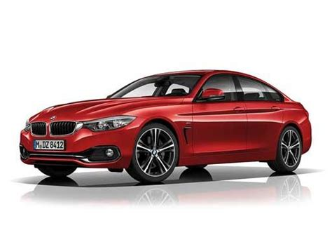 bmw 4 series gran coupe lease deals business car leasing