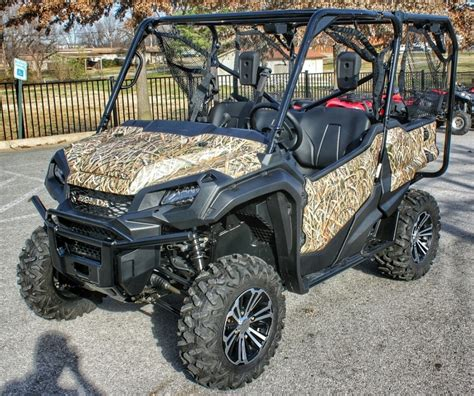 honda pioneer horsepower 2016 honda pioneer 1000 horsepower motorcycle review and