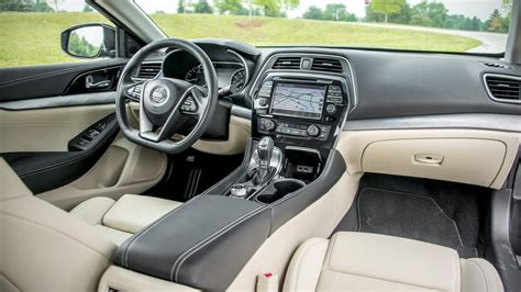 nissan maxima 2016 interior 2016 nissan maxima and i this interior car