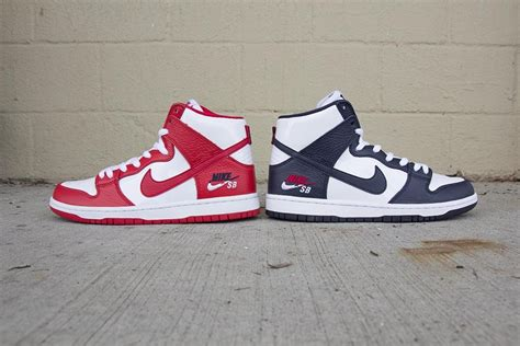 Diskon Nike Sb Dunk High Pro Team nike sb future court dunk high pro release saturday oct 28th board shop