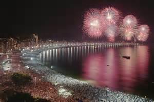 copacabana new years drhart brazil
