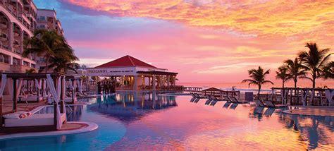 winspire experience cancun  inclusive