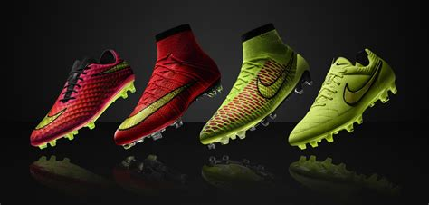 new football shoes nike 2014 world cup football boots battle a detailed look